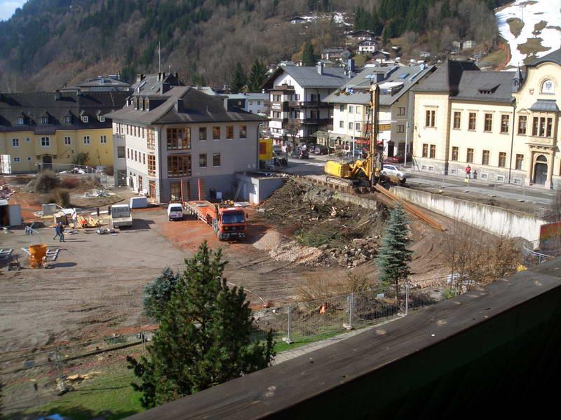 Das Hotel Mit Geschichte Hotel Neue Post Zell Am See